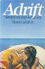 Book: Adrift - 76 Days Lost At Sea